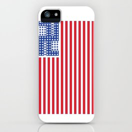 Peace, Joy and harmony in a troubled world. iPhone Case
