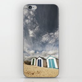 Great British Summer iPhone Skin