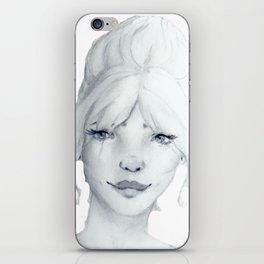 Bella Notte iPhone Skin
