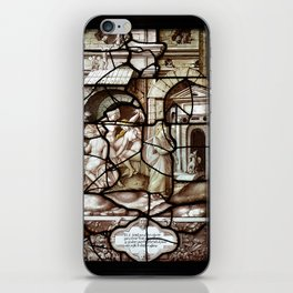 Chantilly Castle iPhone Skin