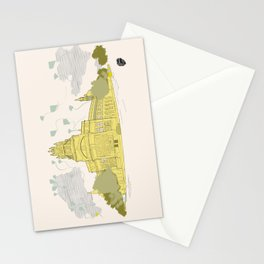 V&A - Victoria and Albert Museum   Stationery Cards