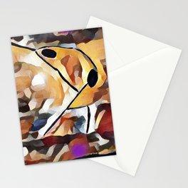Yapah Angel Stationery Cards