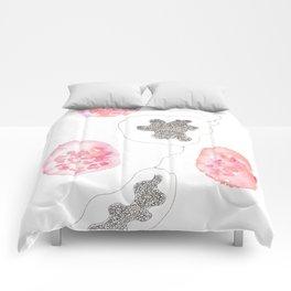 Scandi Micron Art Design | 170412 Telomere Healing 26 Comforters