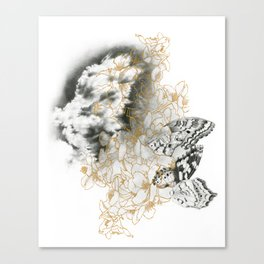 Epiphany in Bloom Canvas Print
