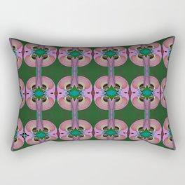 Bird 6 Rectangular Pillow