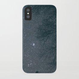 Stars V iPhone Case