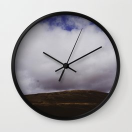 Open Sky Wall Clock