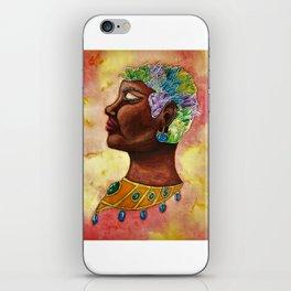 Egyptian Gem iPhone Skin