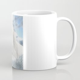 Barbary Lion Coffee Mug