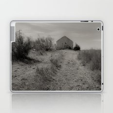 The house of Fear Laptop & iPad Skin