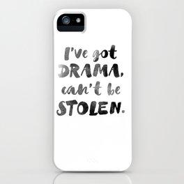 Bowie ♥ iPhone Case