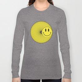 Smiley Ring Long Sleeve T-shirt
