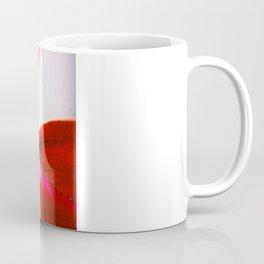 Flower Series-Red-8 Coffee Mug