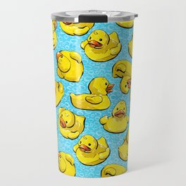 Adventure Duck Travel Mug