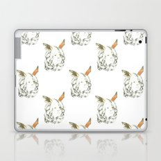 Gazelle Girl Laptop & iPad Skin