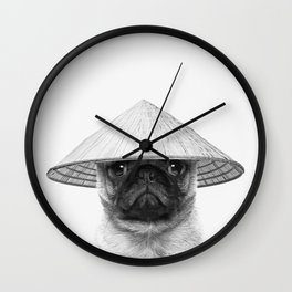 PACHICO Wall Clock