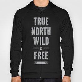 True North Hoody