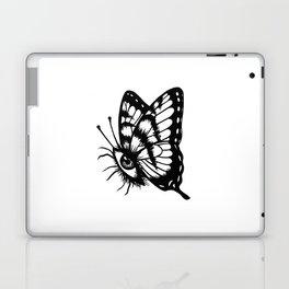 BUTTERFLEYE Laptop & iPad Skin