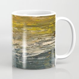From A Boat Coffee Mug