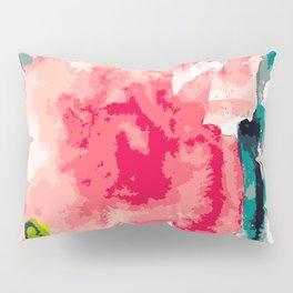 Rose All Day Pillow Sham