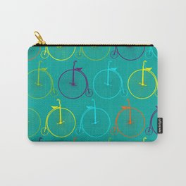 One Wheel Bike Carry-All Pouch