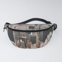 New York City Fanny Pack