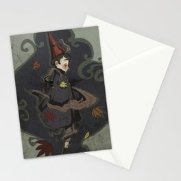 Wirt the pilgrim Stationery Cards