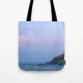 Superior Solitude Tote Bag