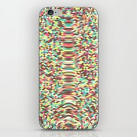 law iPhone & iPod Skins featuring Faraday's Law by Donovan Justice