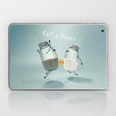 sAlt & pEpper Laptop & iPad Skin