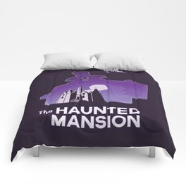Hatbox Ghost - World Comforters