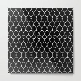 ARCOS Metal Print