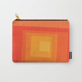 Homage to the Square Carry-All Pouch
