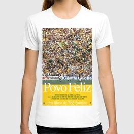 Povo Feliz T-shirt
