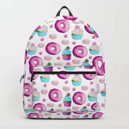 Fun Sweets Backpack
