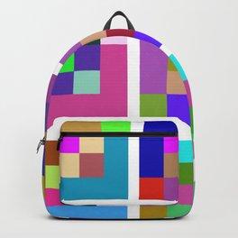 3x3 015 Backpack