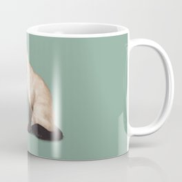 Goldfish need friend Coffee Mug