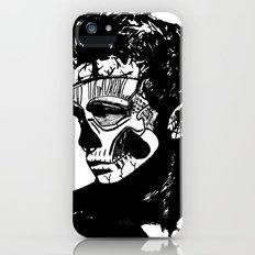 James Dean. Rebel: Zombie. Slim Case iPhone (5, 5s)