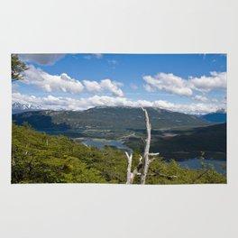 Ushuaia #1 Rug