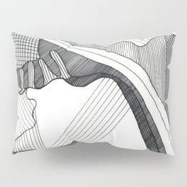 P A T T E R N Pillow Sham