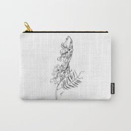 Vetch Carry-All Pouch