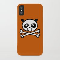 logo iPhone & iPod Cases featuring Logo by Bouletcorp
