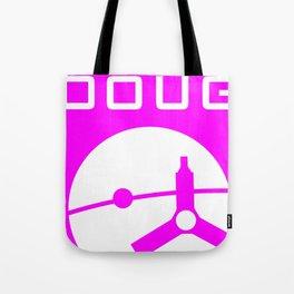 DgM DOUG JUNO Tote Bag