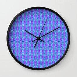 Bark II Wall Clock