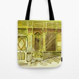 Librairie Tote Bag