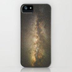 Milky Way over Arizona II iPhone (5, 5s) Slim Case