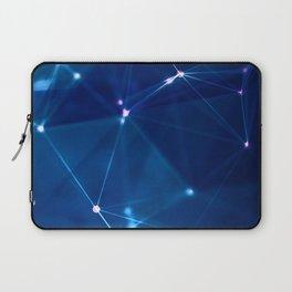 Molecular Mumbo Jumbo Laptop Sleeve