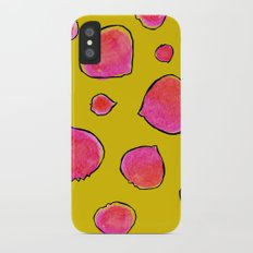 Roses. Love. 2015 iPhone X Slim Case