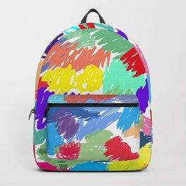 Colour Splash Backpack