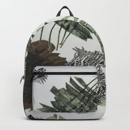 Carbonation Collection: winter Backpack